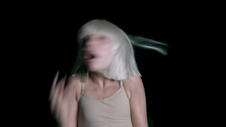 Sia - Big Girls Cry (Behind The Scenes)