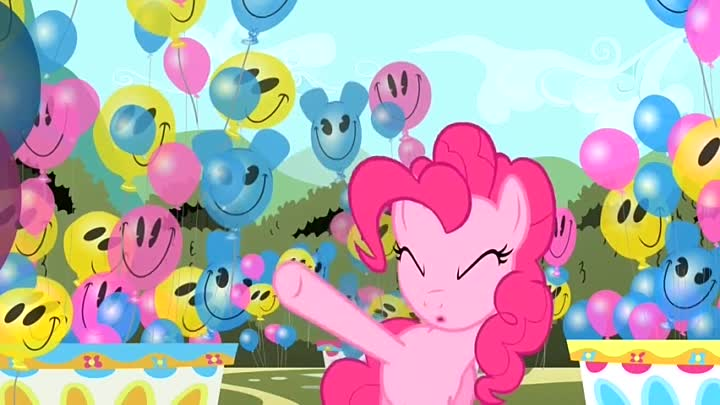 Видео: My Little Pony- Friendship is Magic [HD] (RUS FanDub) 1 серия 2 сезон от CrySHL
