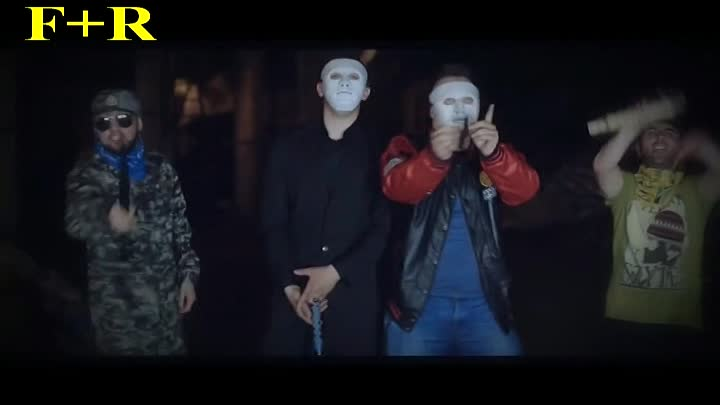 Bakha 84 & M.One & S.O.R. & Nabot - Мора намешава мань карда !!!
