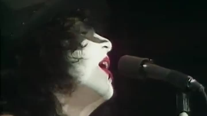 Видео: Kiss - I Was Made For Lovin' You (Live From Inner Sanctum)