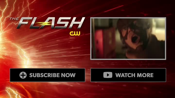 Видео: The Flash - Zoom's Coming Extended Trailer -