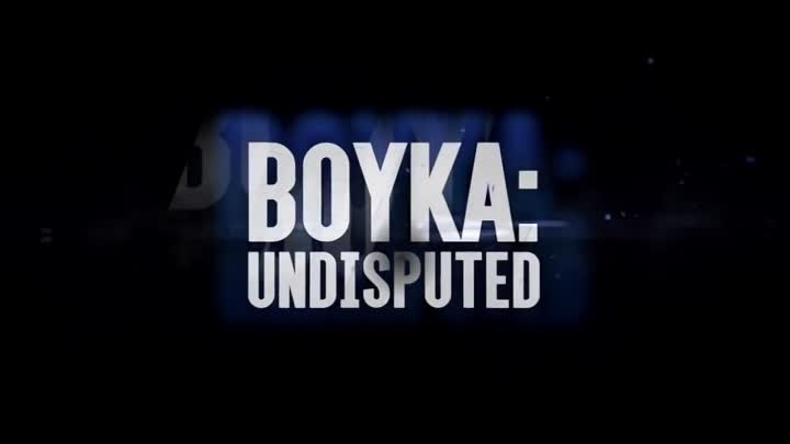 Видео: Undisputed 4 - Boyka (Official Trailer 2) HD 2016