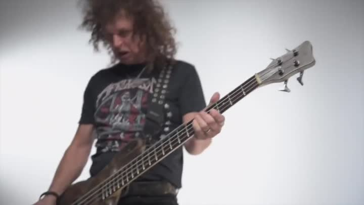 ACCEPT - Fall Of The Empire Official Video for BLIND RAGE 2015 World Tour