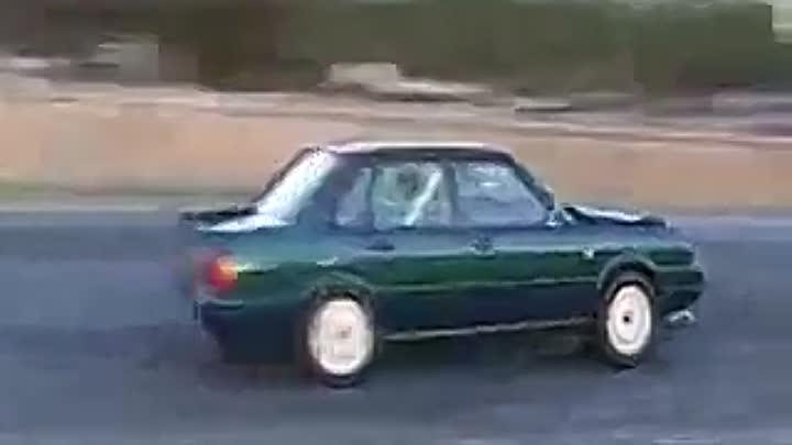 Audi 90 quattro 1300 PS.mp4