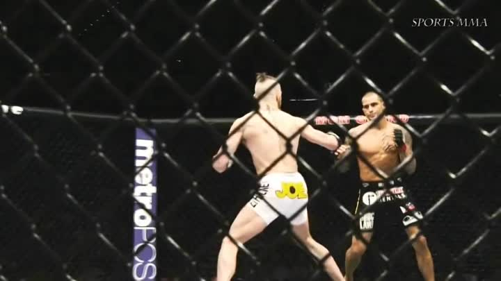 Conor McGregor vs Rafael Dos Anjos UFC 196 Promo Highlights