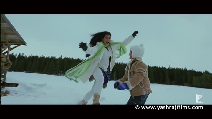 Chanda Chamke - Full Song - Fanaa