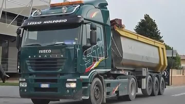Iveco tuning