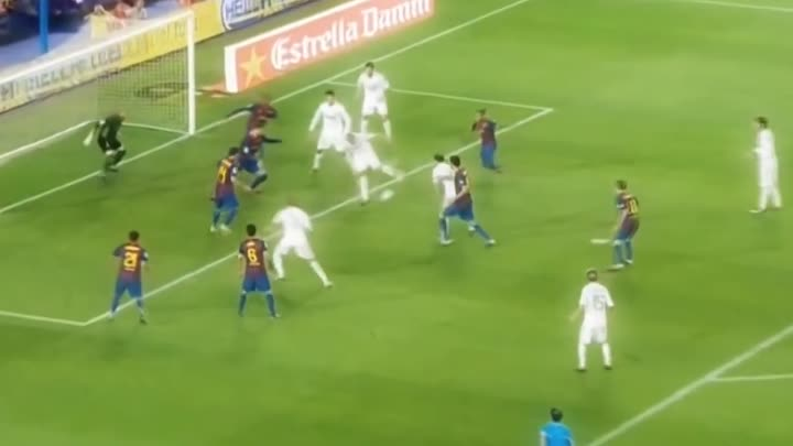 FC Barcelona vs Real Madrid [ 3 - 2 ] Super Cup FINAL 17/08/2011 ALL GOALS HIGHLIGHTS HD