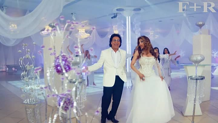 Andy featuring La Toya Jackson -2016 Official Music Video