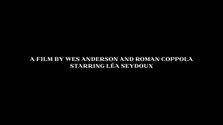 Видео: Prada Candy L'Eau by Wes Anderson and Roman Coppola - Episode 1