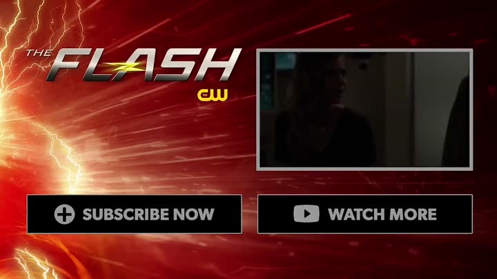 Видео: The Flash - Inside- Escape From Earth-2 -