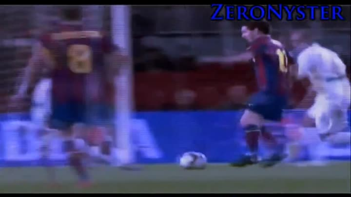 Cristiano Ronaldo vs Lionel Messi | 2010/2011 ● All Skills & Goals ● HD | By ZeroNyster