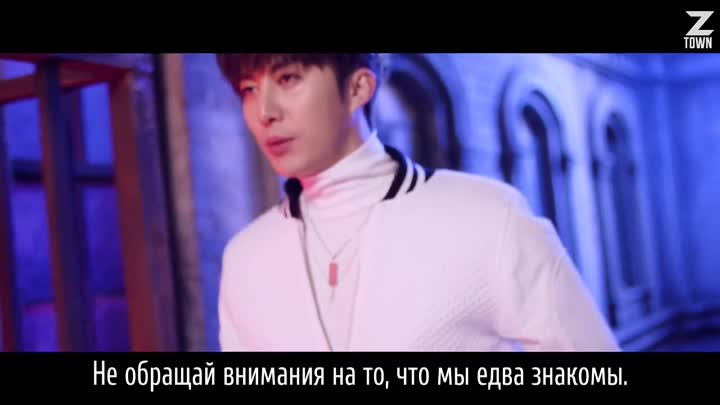 Double S 301 (SS501) - Saxophone [рус.саб]
