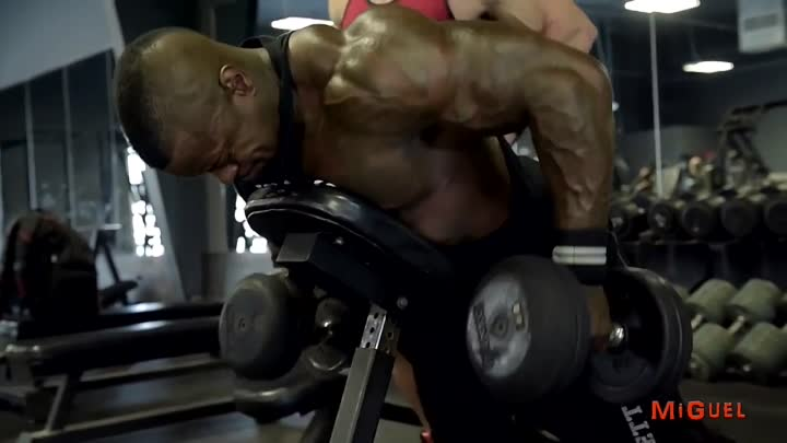 Бодибилдинг Мотивация 2014 / Bodybuilding Motivation 2014