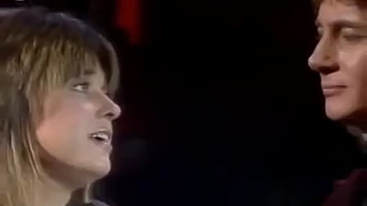 Suzi Quatro Chris Norman - Stumblin In