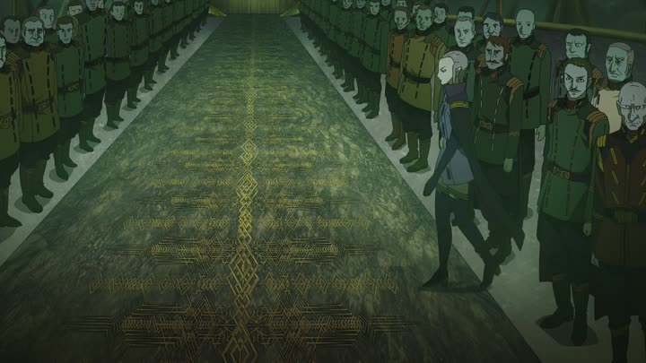 Streamay Space Battleship Yamato 2199 Vostfr Episode (8)