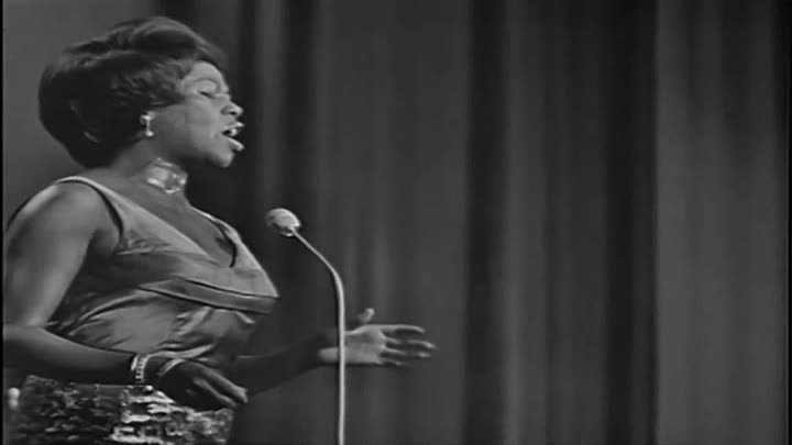 Sarah Vaughan Misty 1964