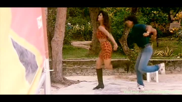 Chura Ke Dil Mera - Main Khiladi Tu Anari (1080p HD Song)