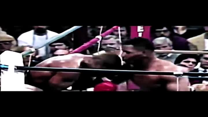 Muhammad Ali vs Mike Tyson Лучшие нокауты