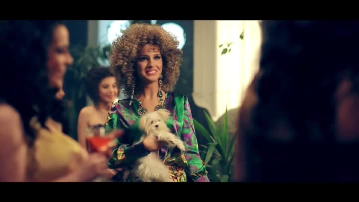 Lilit Hovhannisyan - Too Too Too [HD] [Official]