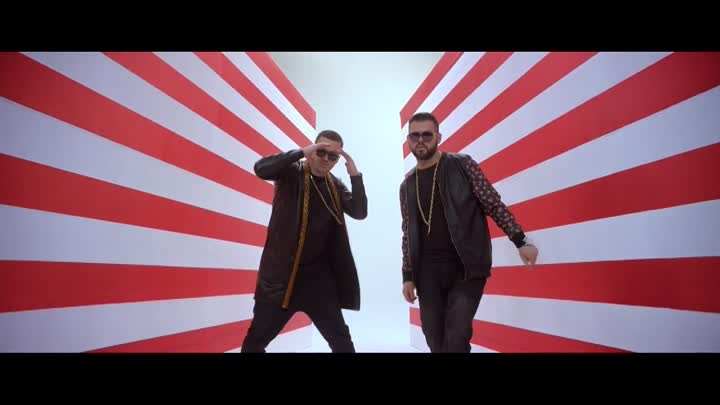 Etnon feat Genta Ismajli - Shake it